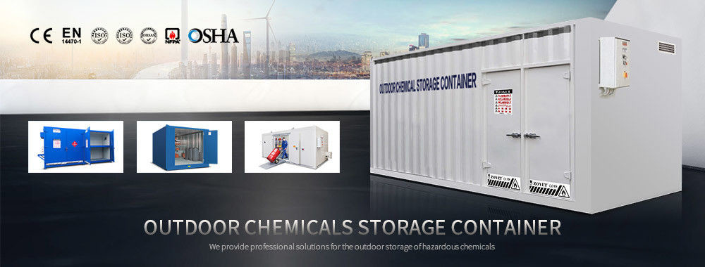 China best Chemical Storage Cabinets on sales