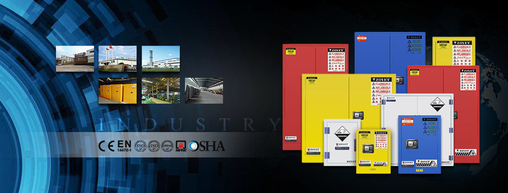 China best Industrial Safety Cabinets on sales