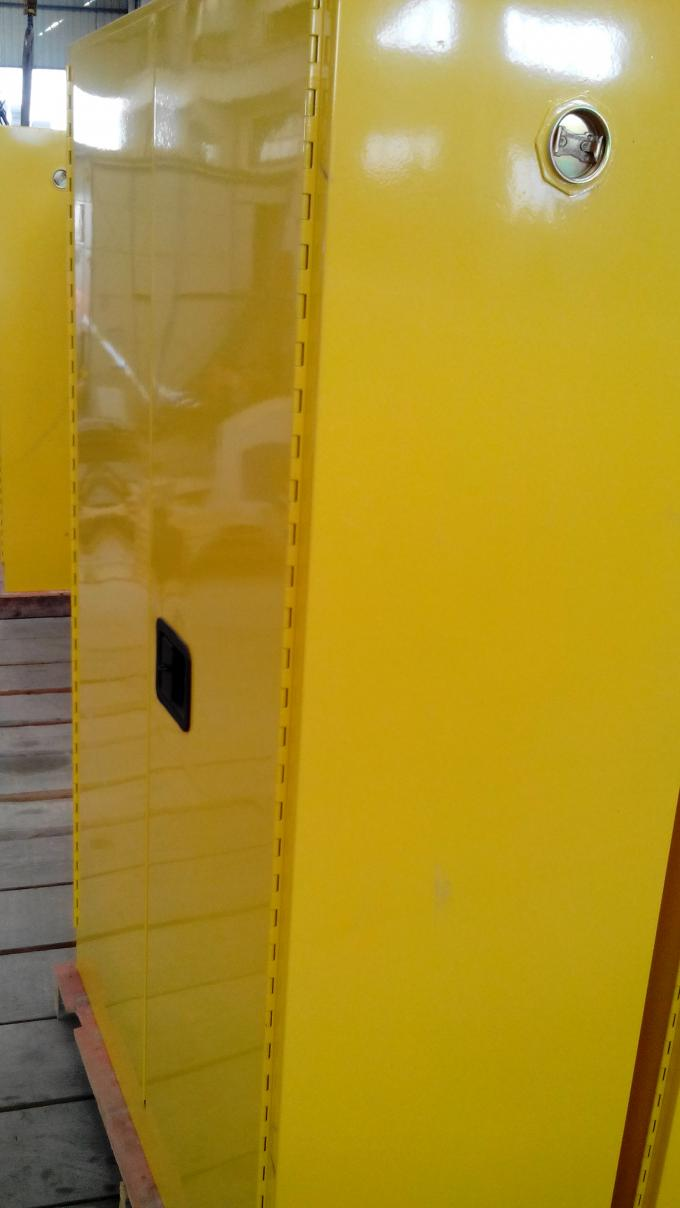 Venting Industrial Safety Cabinets Flammable Goods Storage