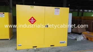 China Professional Industrial Safety Cabinets With 1.2 mm Cold Rolled Steel supplier