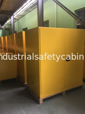 China High Performance Flame Proof Industrial Storage Cabinets 410Litre Shelf Adjustable supplier