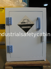 China Container Type Laboratory Chemical Storage Cabinet , Acid Liquid Storage Cabinet supplier