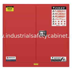 Combustible Storage Cabinets