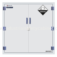 Lockable Safety Storage Cabinets Corrosive Cabinet Polypropylene Corrosive Cabinet