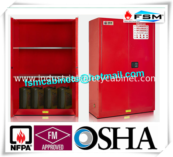 Safety Combustible Storage Cabinets Flammable Storage