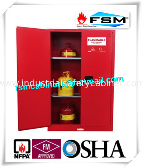 China Explosion Proof Chemical Safety Storage Cabinets 45 Gallon For Industry Paint And Inks supplier  sc 1 st  Flammable Safety Cabinets & Explosion Proof Chemical Safety Storage Cabinets 45 Gallon For ...