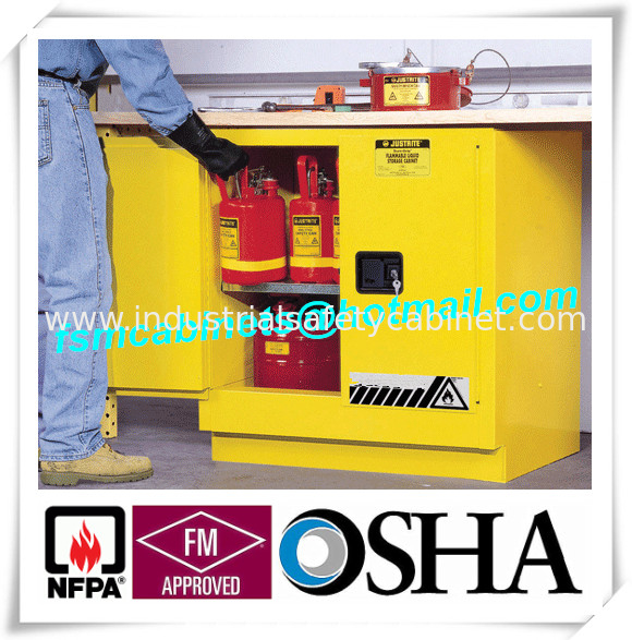 Flammable Safety Cabinets Fireproof Storage Cabinets For - Fireproof chemical cabinet