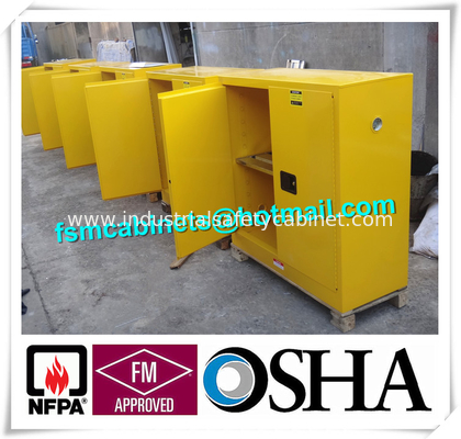 Wonderful Flammable Chemical Storage Cabinets / Fireproof Storage Cabinets For  Chemical