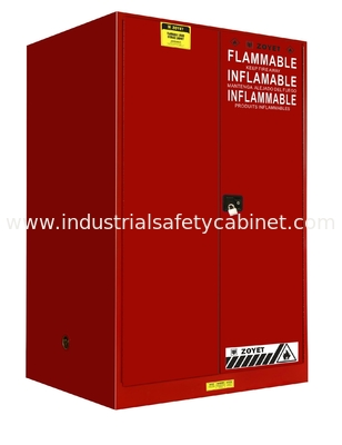 Steel Venting Flammable Storage Cabinets For Laboratory Paint And Inks