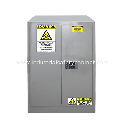 Adjustable Safety Hazardous Storage Cabinets , Dangerous Goods Cabinets